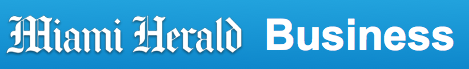 Miami Herald Business Logo