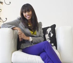 Emmelie De La Cruz, personal  branding consultant