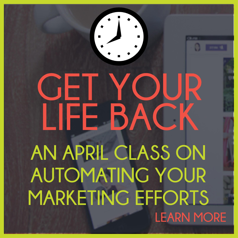 Marketing Automation Class